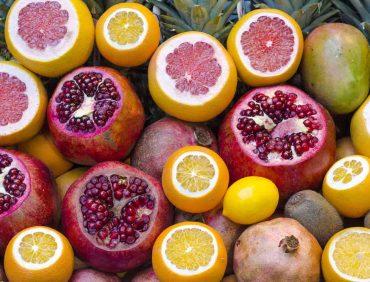 Fruit Beams